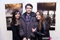 Galerie Mourlot Livia Coullias-Blanc Opening #133