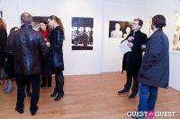 Galerie Mourlot Livia Coullias-Blanc Opening #140
