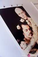 Galerie Mourlot Livia Coullias-Blanc Opening #145