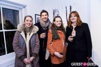 Galerie Mourlot Livia Coullias-Blanc Opening #147
