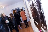 Galerie Mourlot Livia Coullias-Blanc Opening #149