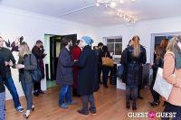 Galerie Mourlot Livia Coullias-Blanc Opening #150