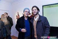 Galerie Mourlot Livia Coullias-Blanc Opening #151