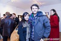 Galerie Mourlot Livia Coullias-Blanc Opening #152