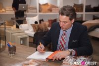 Calypso St. Barth's Santa Monica Home Store Welcomes Thom Filicia #83