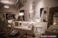 Calypso St. Barth's Santa Monica Home Store Welcomes Thom Filicia #145