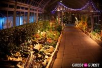 New York Botanical Garden Winter Wonderland Ball #105