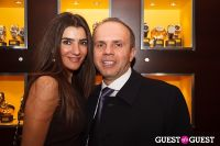 Haute Time and Bentley Motorcars Celebrate the Launch of Westime Sunset Grand Opening #13