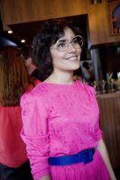 Paola Hernandez Dinner at Los Dados #5