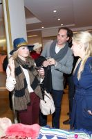 Calypso St Barth Holiday Shopping Event With Mathias Kiwanuka  #14