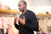 Calypso St Barth Holiday Shopping Event With Mathias Kiwanuka  #49