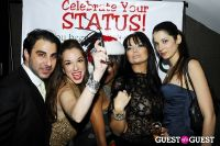 Celebrate Your Status w/ Status Luxury Group & Happy Hearts Fund #242