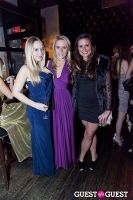 """Black Tie Fundraiser for """" See new Arks"""" #36"""