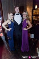 """Black Tie Fundraiser for """" See new Arks"""" #106"""