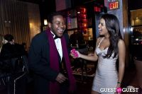 """Black Tie Fundraiser for """" See new Arks"""" #114"""