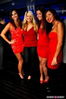 Midtown's Little Red Dress Party #28