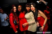 Midtown's Little Red Dress Party #60