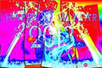 The Blaq Group NYE Celebration #1
