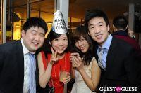 The Blaq Group NYE Celebration #160
