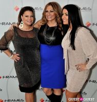 VH1 Premiere Party for Mob Wives Season 3 at Frames NYC #18