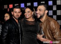 VH1 Premiere Party for Mob Wives Season 3 at Frames NYC #22