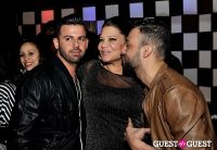 VH1 Premiere Party for Mob Wives Season 3 at Frames NYC #23