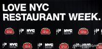 NYC Summer 2009 Restaurant Week #21