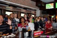 Redskins and Seahawks @ Redline #25
