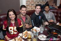 Redskins and Seahawks @ Redline #45