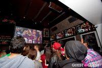 Redskins and Seahawks @ Redline #125