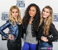 6th Annual 'Teens for Jeans' Star Studded Event #8