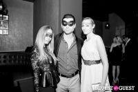 Black And White Masquerade #1
