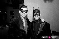 Black And White Masquerade #12