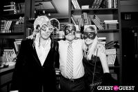 Black And White Masquerade #17