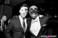 Black And White Masquerade #38