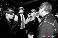 Black And White Masquerade #45
