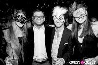 Black And White Masquerade #77