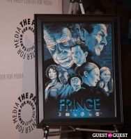 The Paley Center Presents Fringe Benefits #22