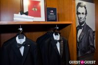 Brooks Brothers Inauguration Bow Tie Primer #91