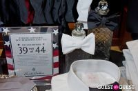 Brooks Brothers Inauguration Bow Tie Primer #100