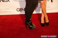 Genlux Magazine Winter Release Party with Kristin Chenoweth #77