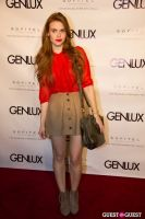 Genlux Magazine Winter Release Party with Kristin Chenoweth #143