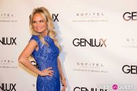 Genlux Magazine Winter Release Party with Kristin Chenoweth #161
