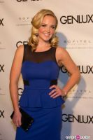 Genlux Magazine Winter Release Party with Kristin Chenoweth #189