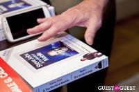Patrick Meyer hosts NFC Book Launch #17