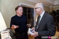 Patrick Meyer hosts NFC Book Launch #71