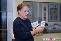 Patrick Meyer hosts NFC Book Launch #99