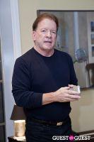 Patrick Meyer hosts NFC Book Launch #115