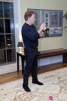 Patrick Meyer hosts NFC Book Launch #117