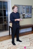 Patrick Meyer hosts NFC Book Launch #118
